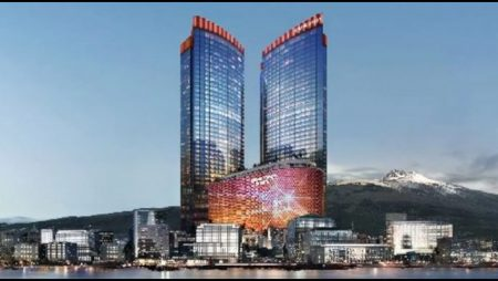 Jeju Dream Tower development to open its Dream Tower Casino in June