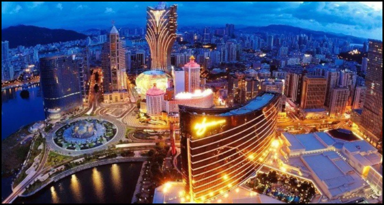 Macau casinos continue their post-coronavirus recovery