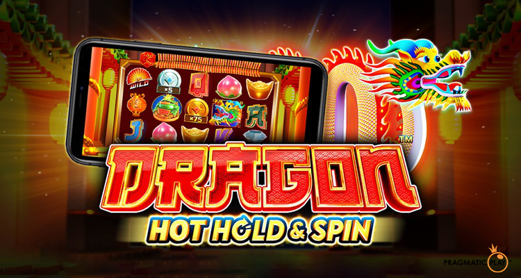 """Pragmatic Play powers new """"innovative slot"""" from partner Reel Kingdom: Dragon Hot Hold and Spin"""