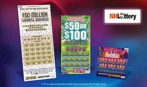 State extends SG lottery partnership