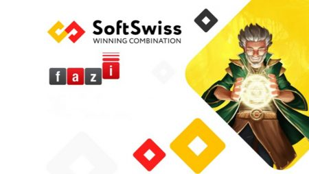 SoftSwiss completes Fazi integration; adds more top-quality content to online casino games portfolio