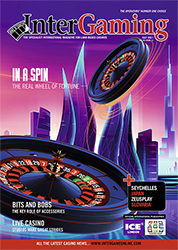 InterGaming July out now