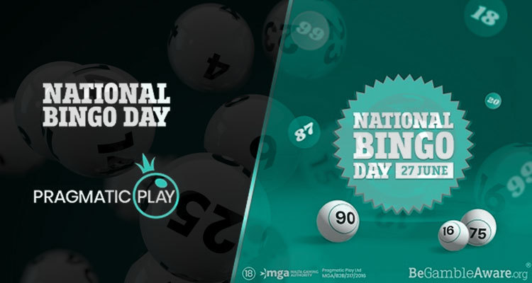 Pragmatic Play ready to celebrate National Bingo Day with special games