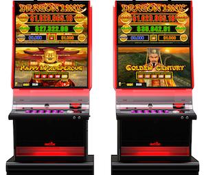 Aristocrat Gaming launches $1m jackpot