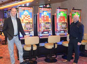 Liechtenstein launch for Cashman Bingo