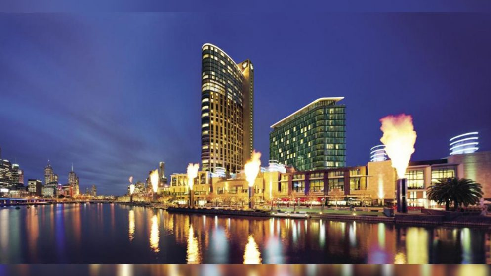 Crown Melbourne Casino to Remain Closed