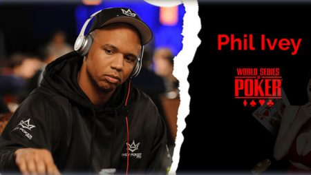 Phil Ivey looks to compete in WSOP 2021 as live action returns
