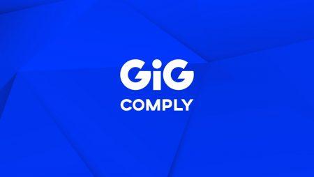GiG signs partnership agreement with Novibet for GiG Comply