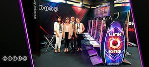 Greek casinos reopen with Zitro Link