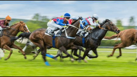 New Jersey legislators approve fixed-odds wagering for horseracing