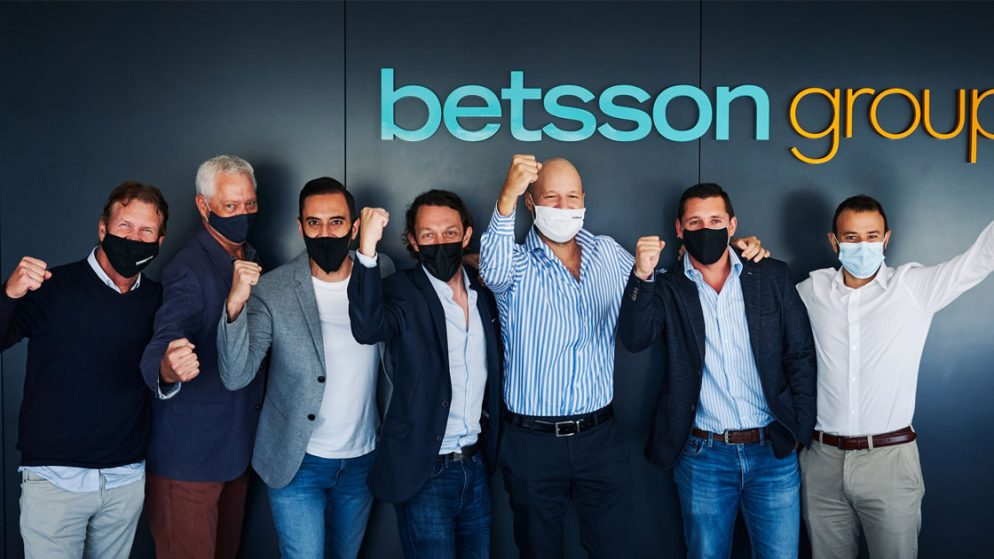 Enteractive celebrates 10 years of partnership with Betsson