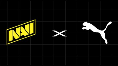 Natus Vincere Partners with PUMA