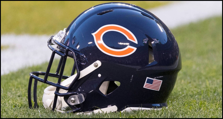 Chicago Bears partnerships for Rivers Casino Des Plains and BetRivers.com