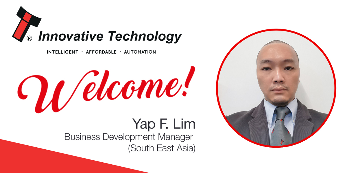 New Business Development Manager for ITL Southeast Asia