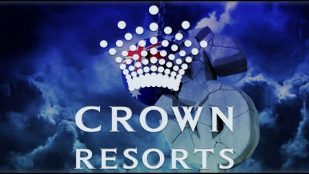 Oaktree Capital Management LP improves its offer for Crown Resorts Limited shares