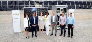 Vegas casino operator launches solar array