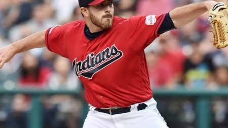 Cleveland Indians' Starting Pitcher Aaron Civale to Miss Time with Injured Finger