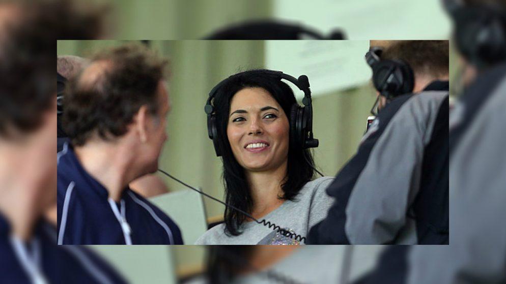 BoyleSports Signs Natalie Sawyer as Euro 2020 Ambassador