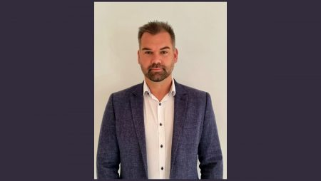 Yggdrasil hires Christoffer Melldén as Head of Account Management
