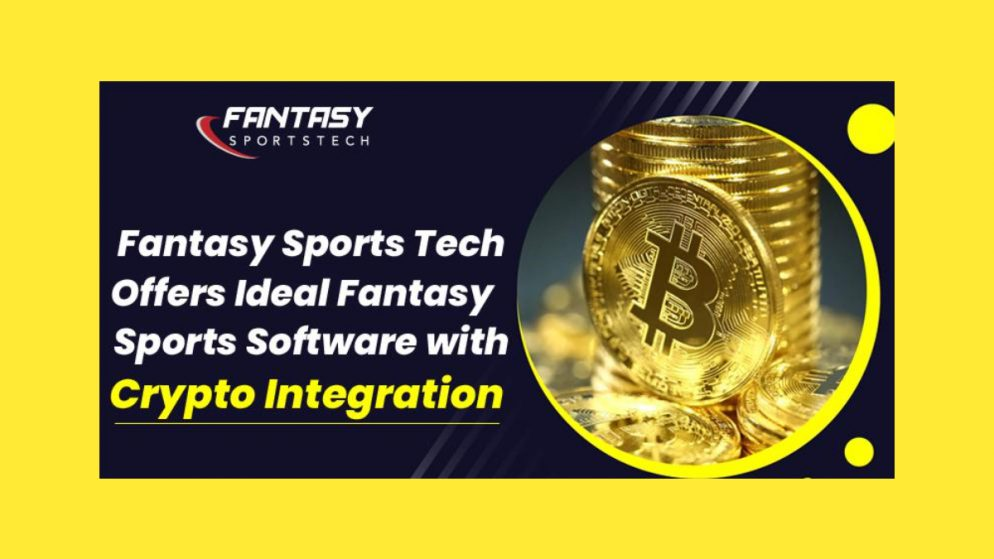 Fantasy Sports Tech Offers Ideal Fantasy Sports Software With Crypto Integration