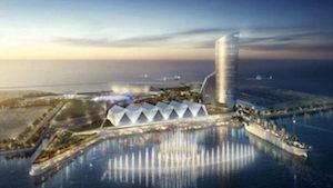 Consortium proposes $9.1bn Osaka casino