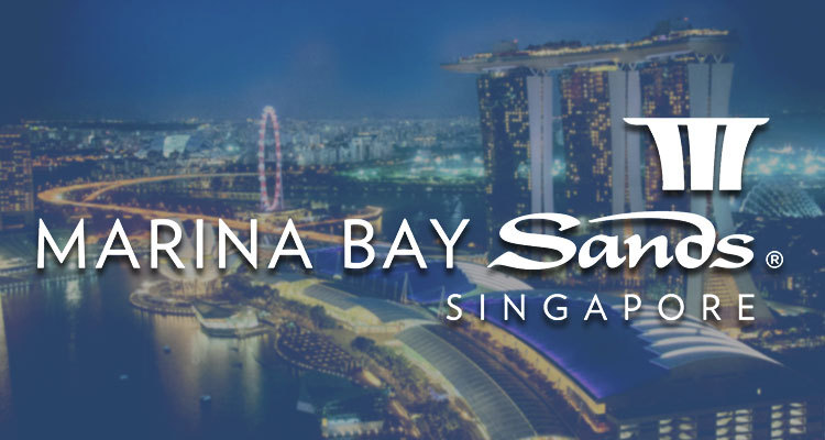 COVID-19 outbreak in Singapore shuts down Marina Bay Sands indefinitely