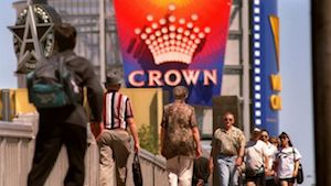 Crown losing casino licence 'not likely'