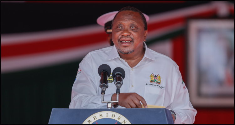 Kenyan President approves revised 7.5% gaming turnover tax