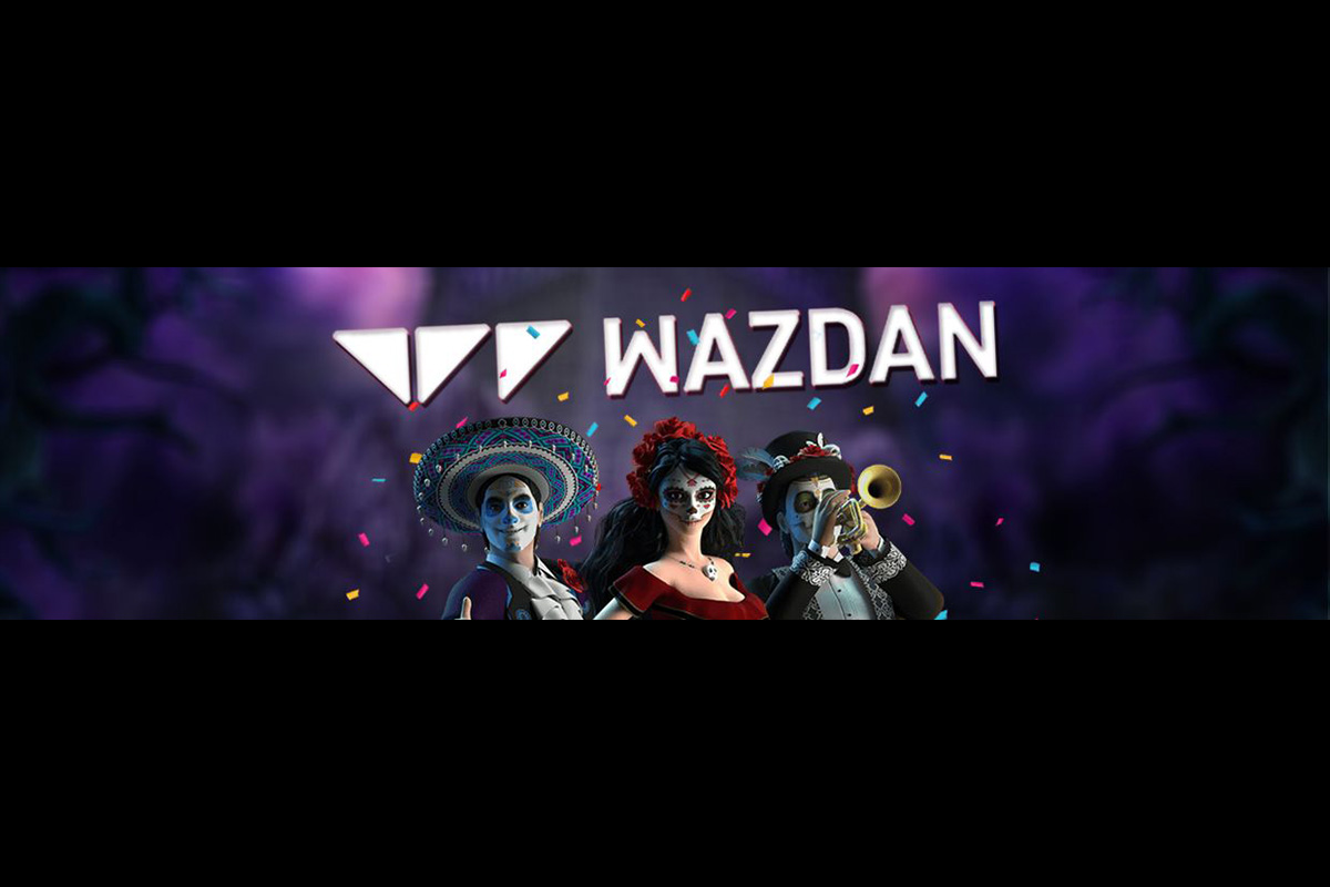 Prepare for a bountiful Hold the Jackpot adventure in Wazdan's Fortune Reels