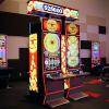 Konami Gaming cabinet retains top rating