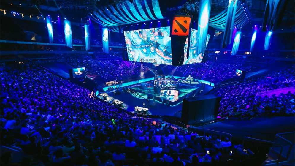Dota 2's The International to Take Place in Bucharest in October