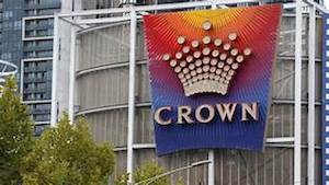 More problems for casino operator Crown
