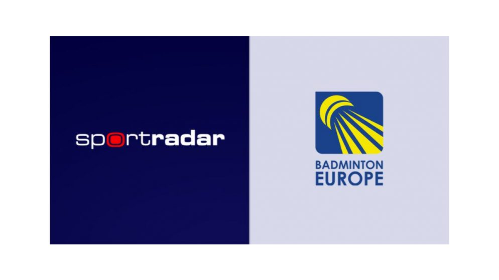 Badminton Europe partners with Sportradar Integrity Services