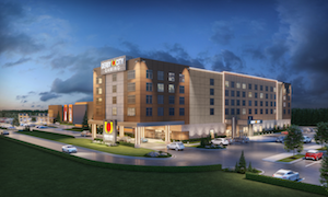 Derby City casino expansion plan