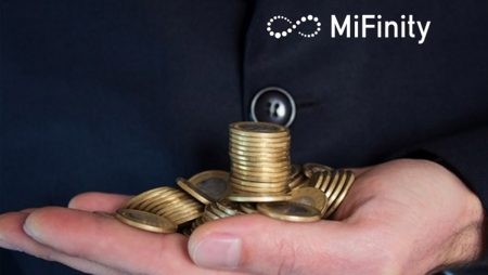 MiFinity and CashtoCode announce payments partnership