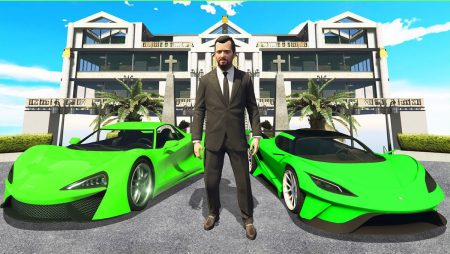 Richest Gaming Characters: Research reveals real-life wealth of our favourite gaming protagonists!