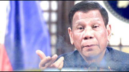 Value of Manila casino stocks rise on the back of Duterte reconsideration