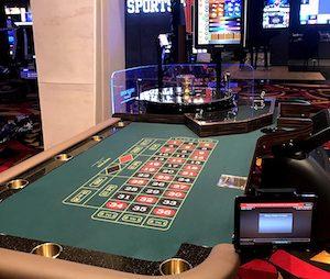 TCS to supply Hollywood Casino York
