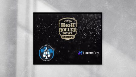 PokerGO to host Super High Roller Bowl this August in Europe