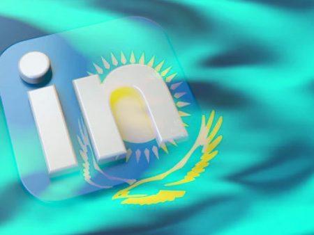 LinkedIn banned in Kazakhstan due to online casino advertisements