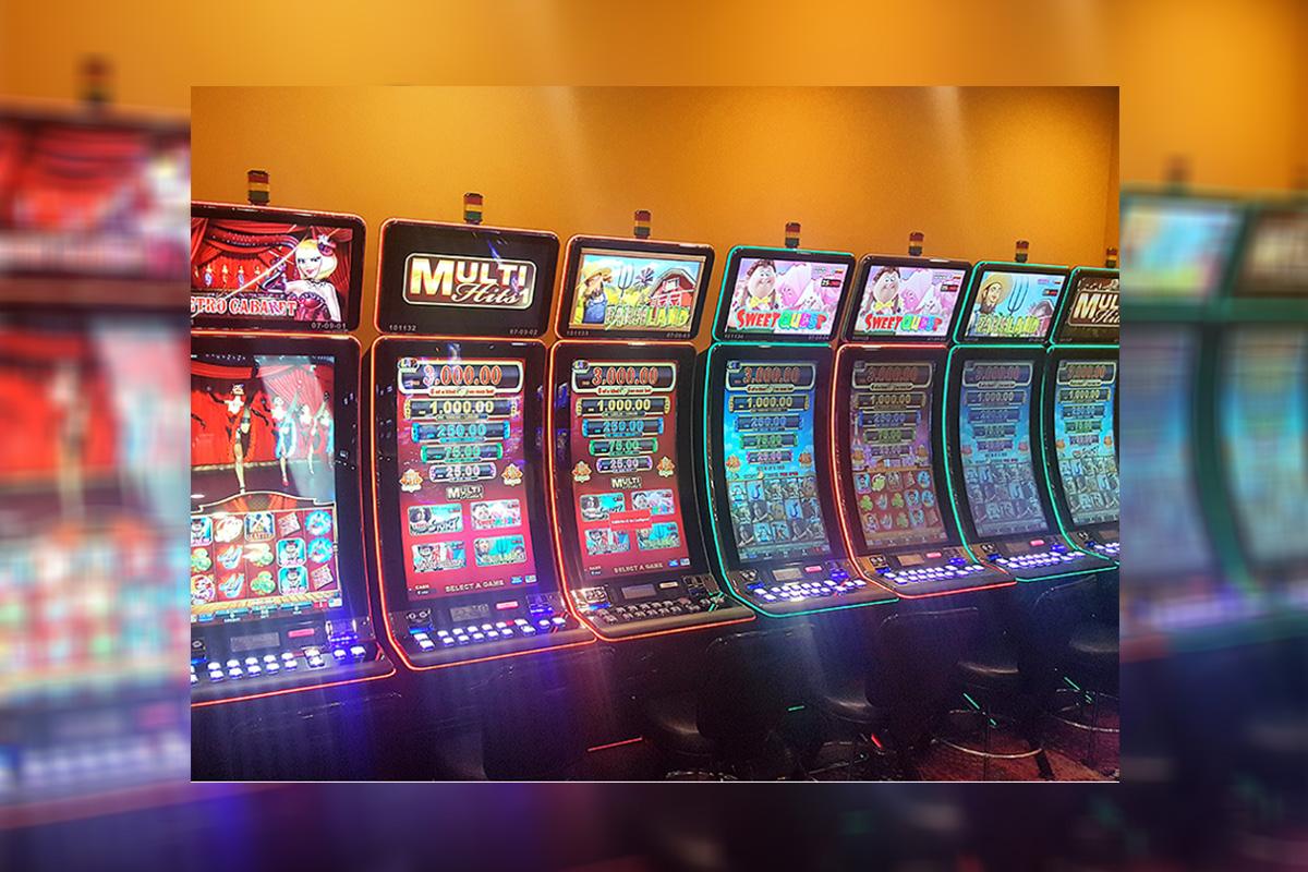 EGT Installs its Spider Casino Management System in Monte Casinos Bulgaria