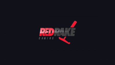 Red Rake Gaming signs distribution deal with Playtech