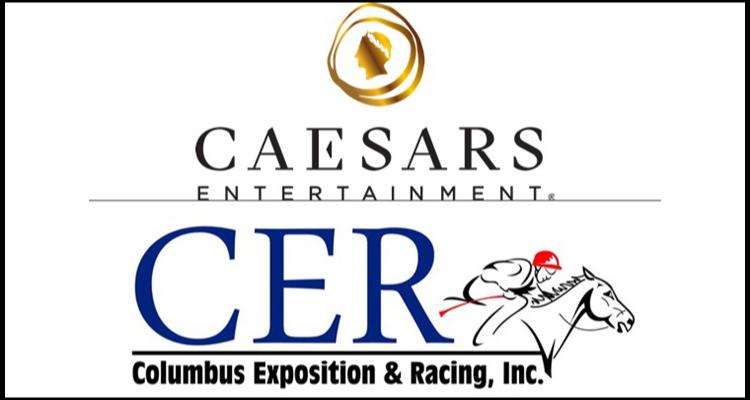 Columbus Exposition and Racing chooses Caesars Entertainment as operator partner in 75m Nebraska casino and racetrack