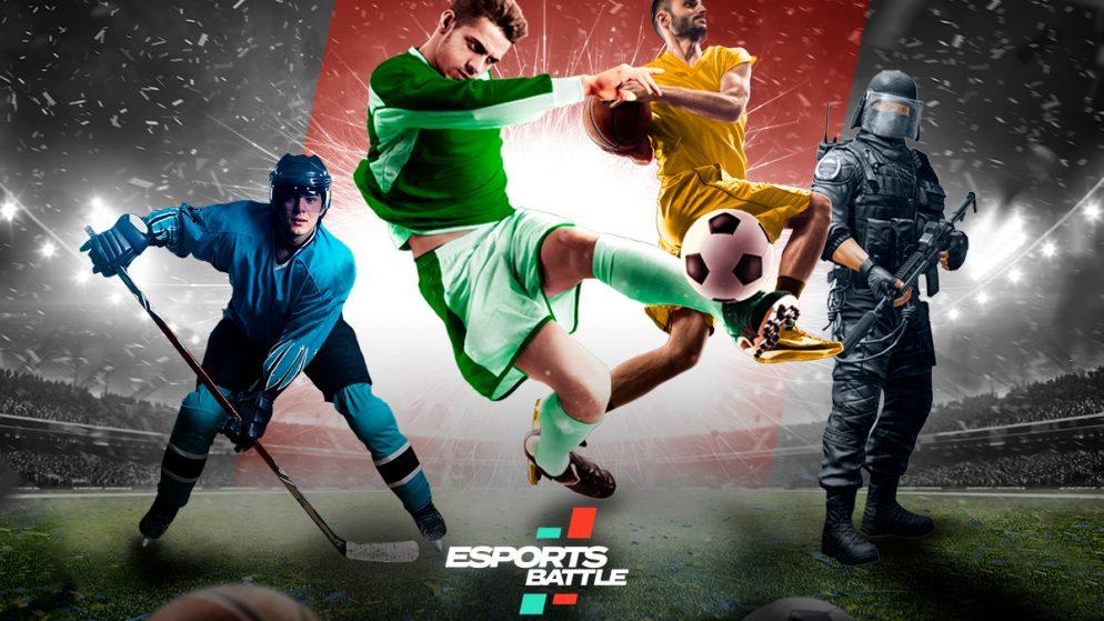 5 ways to bet on fast esports tournaments