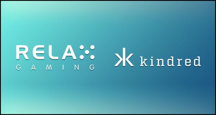 Kindred Group inks deal to take over Relax Gaming Limited