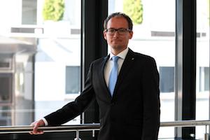 Top-level management changes at Gauselmann