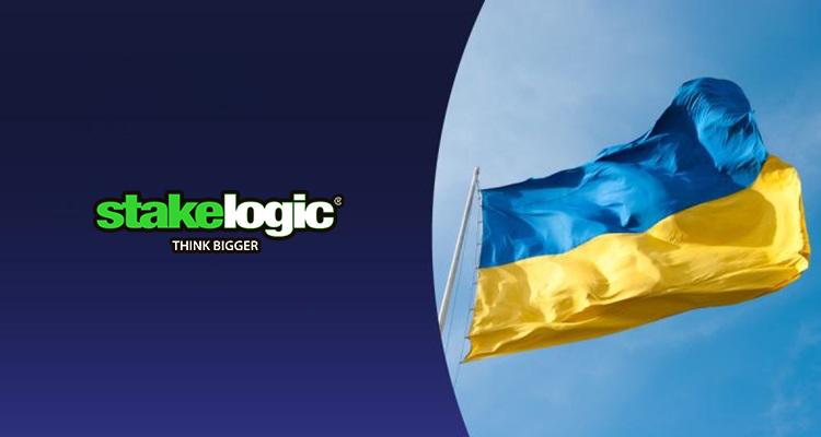 Stakelogic secures B2B gaming license for Ukrainian market