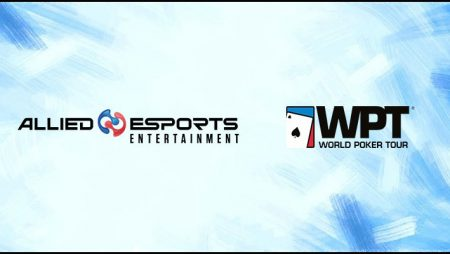 Allied Esports International Incorporated completes World Poker Tour sale