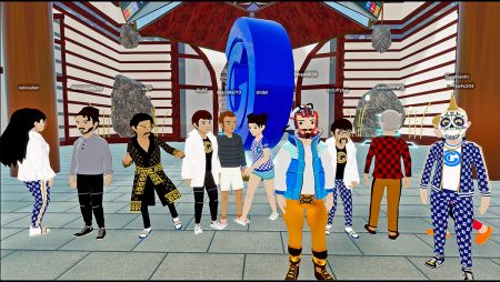 As the World's First Metaverse Employer, Decentral Games Is Defining the Future of Work