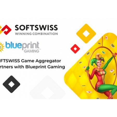 SOFTSWISS Signs Content Agreement with Blueprint Gaming
